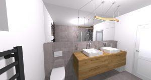 ibv - Pohľad 1 2 300x159 - 3D vizualizácia kúpeľne