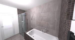 ibv - Pohľad 1 3 300x159 - 3D vizualizácia kúpeľne