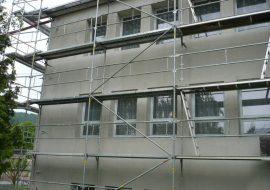 ibv - ceresit 3 270x190 - Štandardné povrchové úpravy fasád