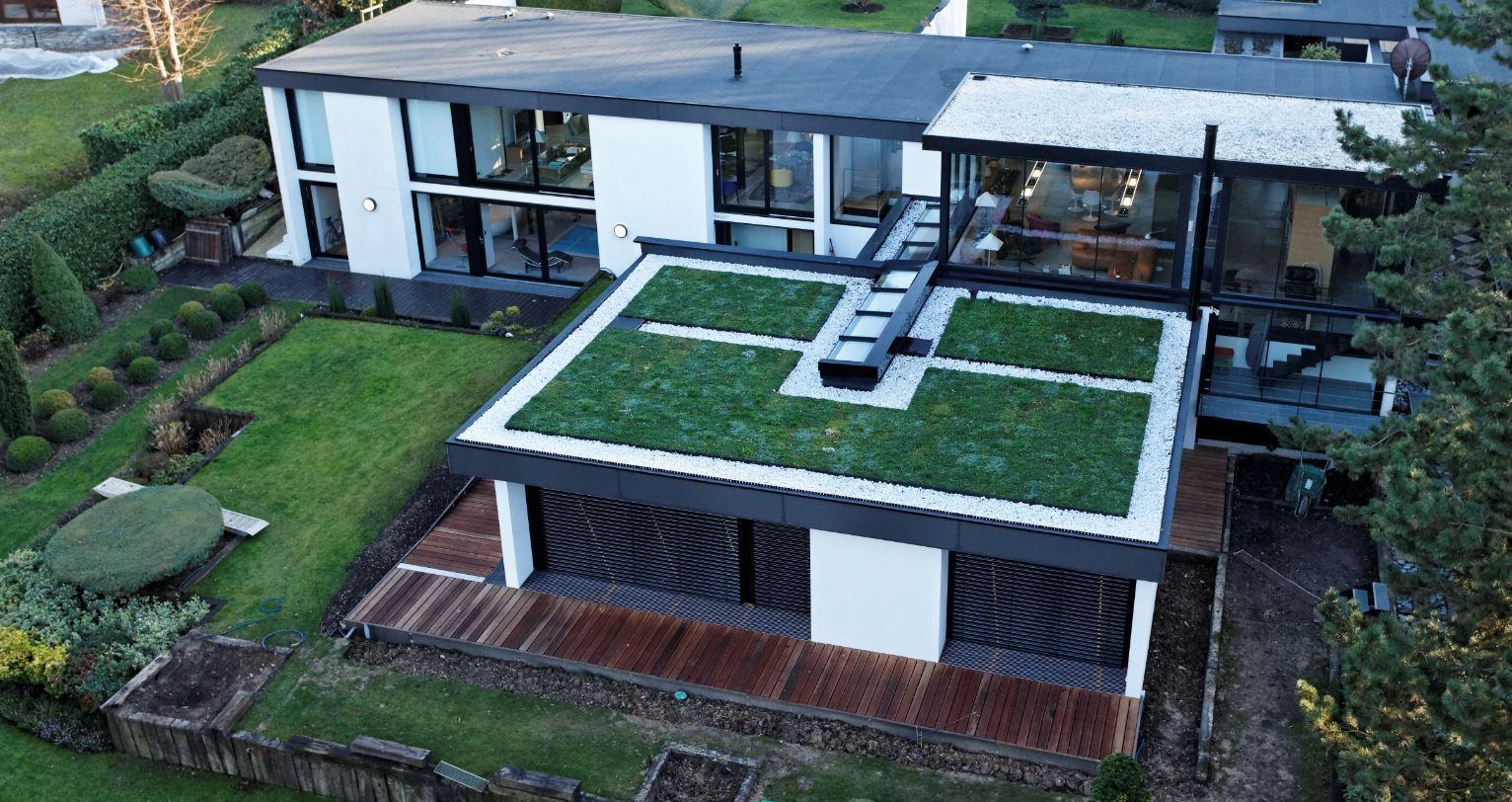 ibv - icopal plocha strecha - Ploché strechy