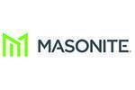 ibv - masonite2 1 - Interiérové dvere