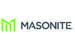ibv - masonite2 1 - Vchodové dvere