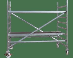 ibv - pojazdne hlinikove lesenie 300x239 - Požičovňa