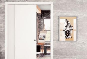 ibv - stavebne puzdro thumb - Málo priestoru na otváranie dverí jednoducho vyrieši stavebné púzro Scrigno