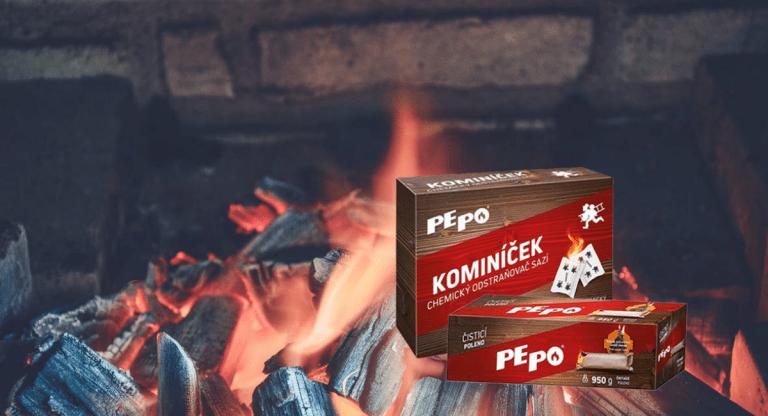 Produkty PEPO