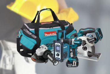 set Makita