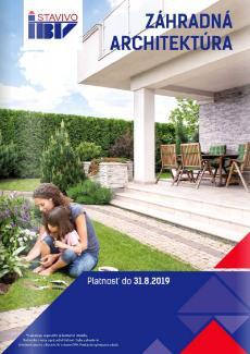 zahradna architektura 2019