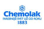 ibv - chemolak2 - Farby dekoračné