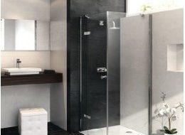 ibv - huppe kut 260x190 - Sprchové kúty