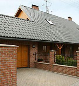 ibv - plechova krytina 3 270x296 - Šikmé strechy
