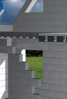 ibv - porobeton 270x400 - Murovacie systémy