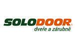 ibv - solodoor2 1 - Vchodové dvere