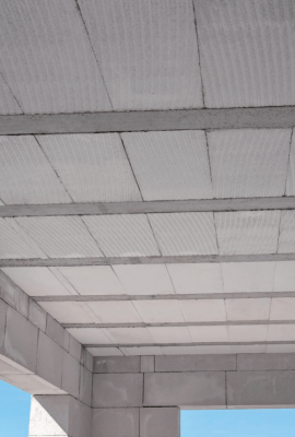 ibv - strop porobeton 270x400 - Stropné systémy