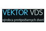 ibv - vektor2 1 - Plechové / priemyselné dvere