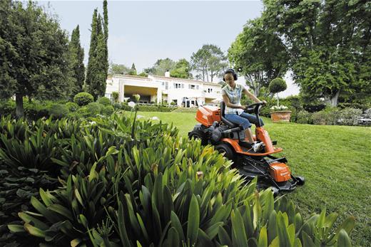 ibv - husquarna kosacka - Záhradné stroje