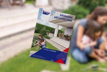 katalog zahradna architektura