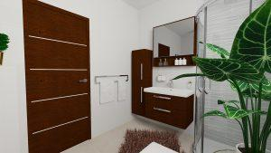 ibv - vizu30 300x169 - 3D vizualizácia kúpeľne