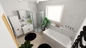 ibv - vizu31 300x169 - 3D vizualizácia kúpeľne
