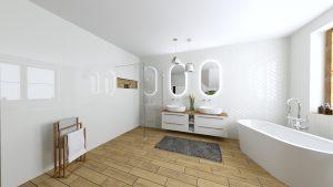 ibv - vizu60 300x169 - 3D vizualizácia kúpeľne
