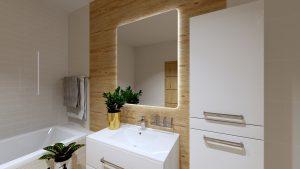 ibv - vizu105 300x169 - 3D vizualizácia kúpeľne