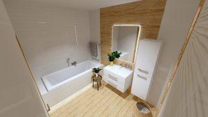 ibv - vizu107 300x169 - 3D vizualizácia kúpeľne
