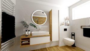 ibv - vizu108 300x169 - 3D vizualizácia kúpeľne