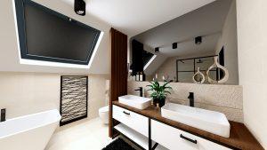 ibv - vizu71 300x169 - 3D vizualizácia kúpeľne