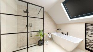 ibv - vizu72 300x169 - 3D vizualizácia kúpeľne