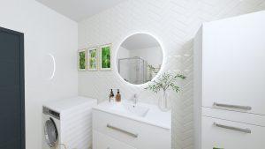 ibv - vizu89 300x169 - 3D vizualizácia kúpeľne