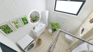 ibv - vizu93 300x169 - 3D vizualizácia kúpeľne