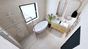 ibv - vizu98 300x169 - 3D vizualizácia kúpeľne