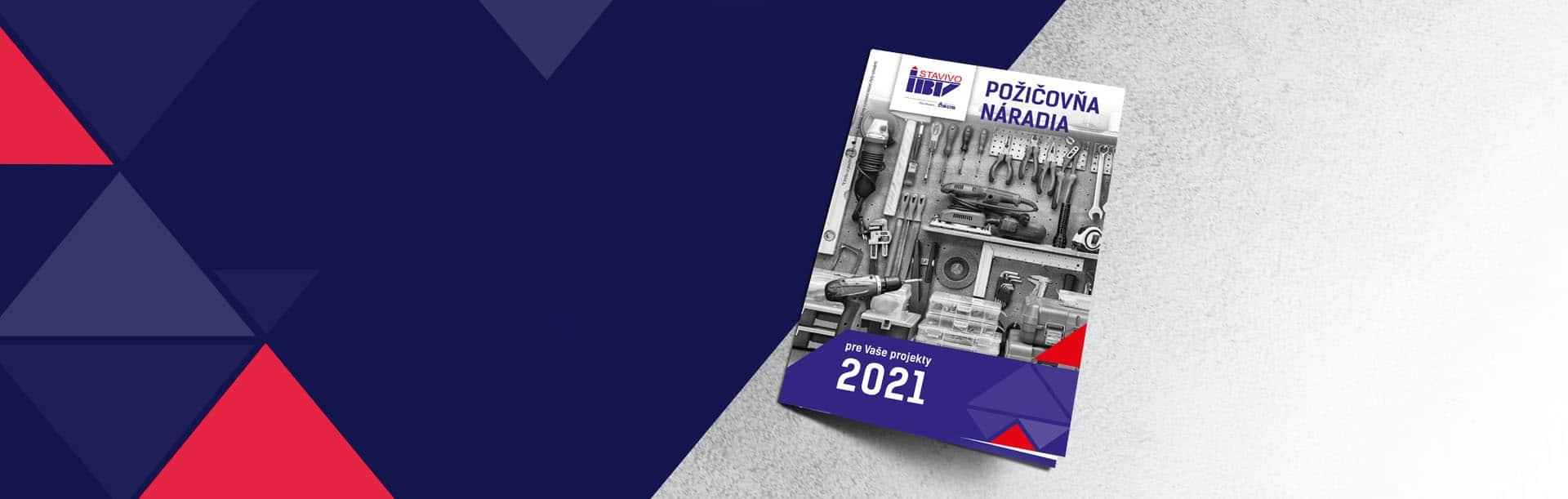 ibv - pozicovna 2021 1 - Domov