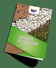 ibv - Letak 3D Zahrada - Katalógy