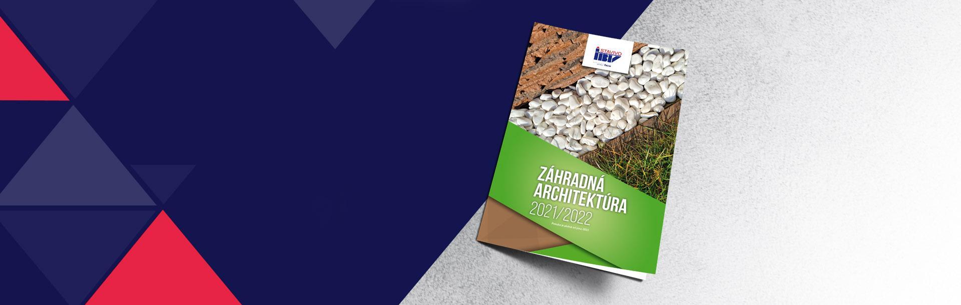 ibv - Slide katalog zahrada - Domov