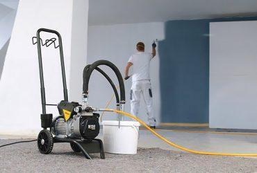 ibv - Kompresor Wagner SF 23 370x250 - Ako vymaľovať dom bez námahy za pol dňa.